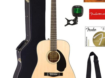 Which Guitar Is The Best Acoustic Guitar For Beginners?