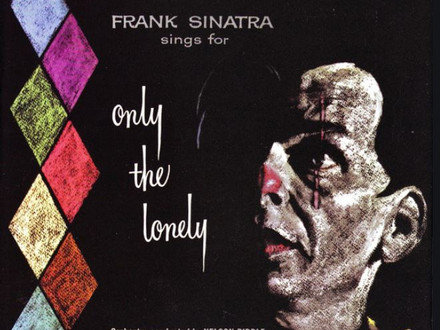 Frank Sinatra Album - Sings for Only the Lonely
