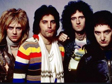 The Queens Of The Rock - Queen
