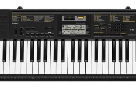 The Best Electronic Keyboards For Beginner's