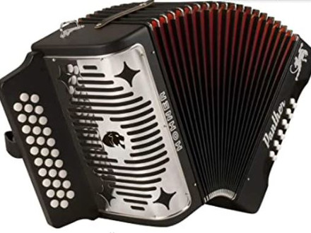 Check Out Best Accordion Music Instrument 2020