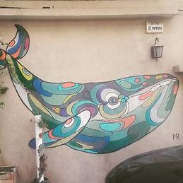 whale, florentine