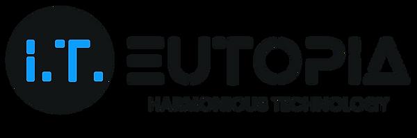 I.T. Eutopia Logo