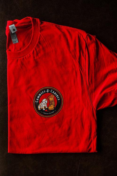 Marine Corps Logo Shirt