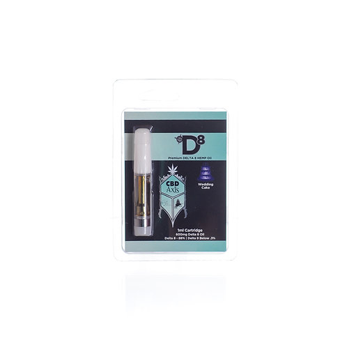 Delta 8 Vape Cartridges (Ds)