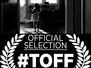 Guts to Compete in #TOFF for April