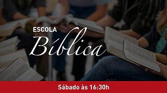 11.Escola Biblica