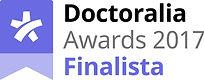 Doctoralia Awards 2017 - 3 mejores oftalmólogos de Argentina