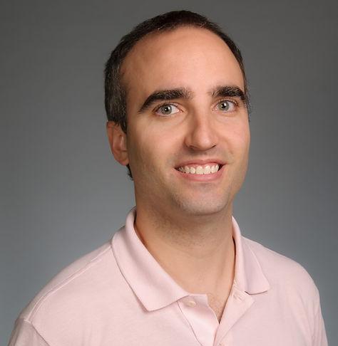 Headshot Dr Jeremías Galletti MD PhD