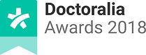 Doctoralia Awards 2018 - mejor oftalmólogo de Argentina