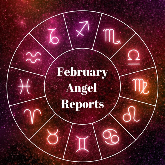 February 2019 Zodiac