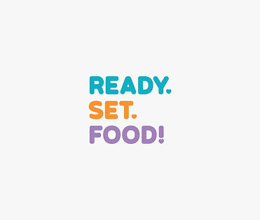 Ready Set Food!