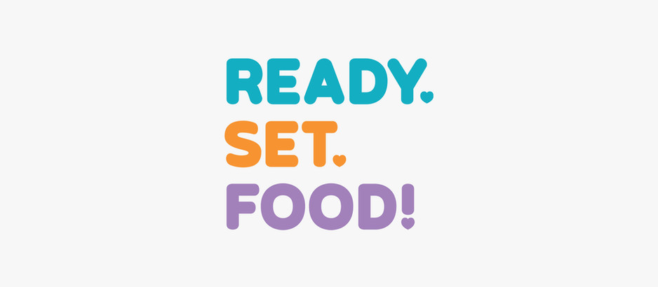 Ready, Set, Food! Raises a New Round As Recent Anti-Allergy Guidelines Build Its Case