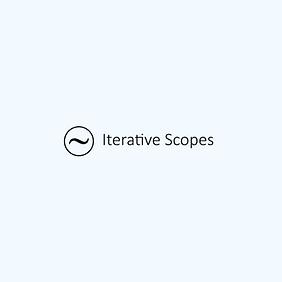 Iterative Scopes