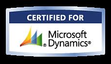 מוסמכים לספק פתרונות ניהול לקוחות על פלטפורמת ה Dynamics CRM