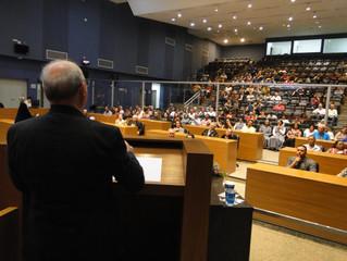Em palestra da Campanha da Fraternidade, Dom Pedro reforça protagonismo do povo