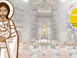 Mensagem do Papa é luz que ilumina o Ano Vocacional Diocesano