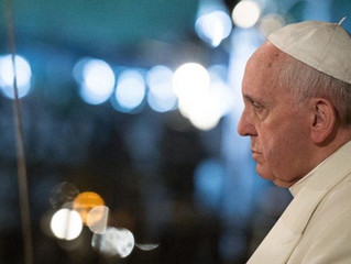 Carta sobre abusos na Igreja