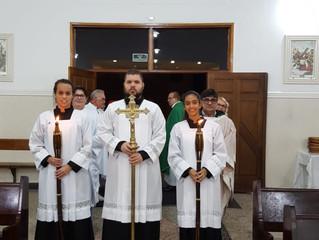 3° Missa Tríduo