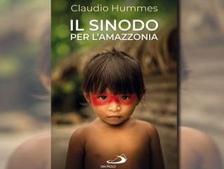 """Livro do cardeal Hummes """"O Sínodo para a Amazônia"""" disponível nas livrarias italianas"""