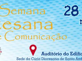 III Semana Diocesana de Comunicação