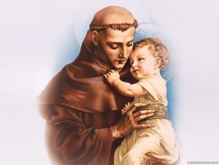 Santo Antônio, profeta dos Pobres!