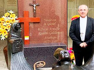Mensagem de Dom Pedro por ocasião de sua peregrinação a El Salvador