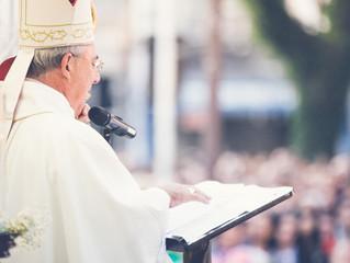 Mensagem de Dom Pedro - 64 anos da Diocese de Santo André
