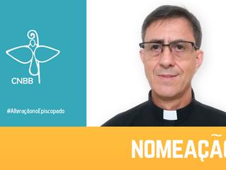 Papa Francisco nomeia bispo auxiliar para arquidiocese de São Paulo