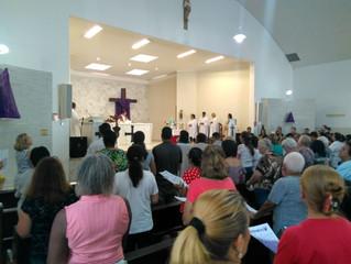 Movimento da Legião de Maria realiza Festa de ACIES