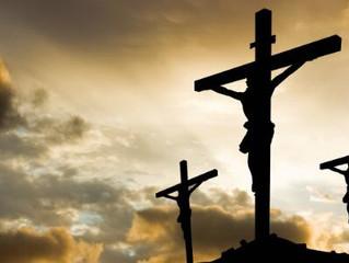 Semana Santa de Paz e Esperança