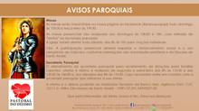 Atividades Paroquiais