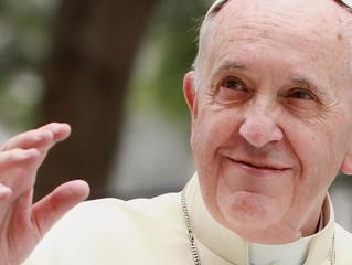 Papa Francisco celebra, neste 17 de dezembro, 82 anos