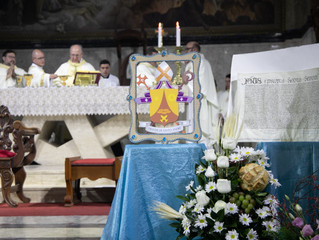 65 anos da Diocese de Santo André