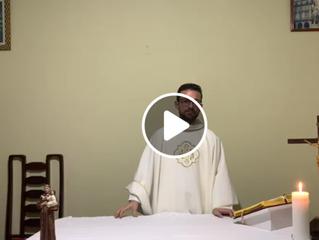 Missa Santo Antônio de Pádua