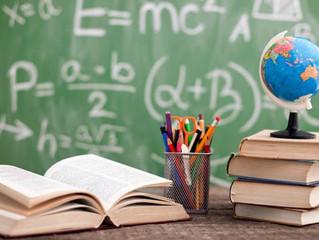 Educação: Uma questão séria