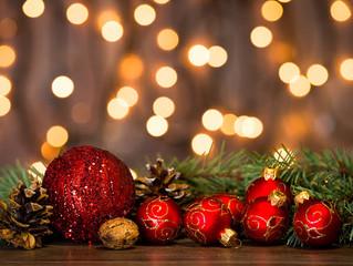 Natal: Deus se fez criança