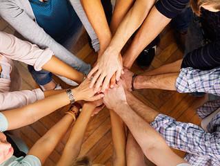 Não à violência: Somos todos irmãos