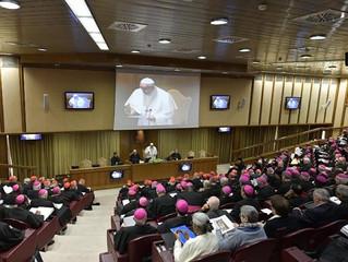 Papa Francisco: escutemos o grito dos pequenos que pedem justiça