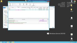 AWS Server to Azure Container
