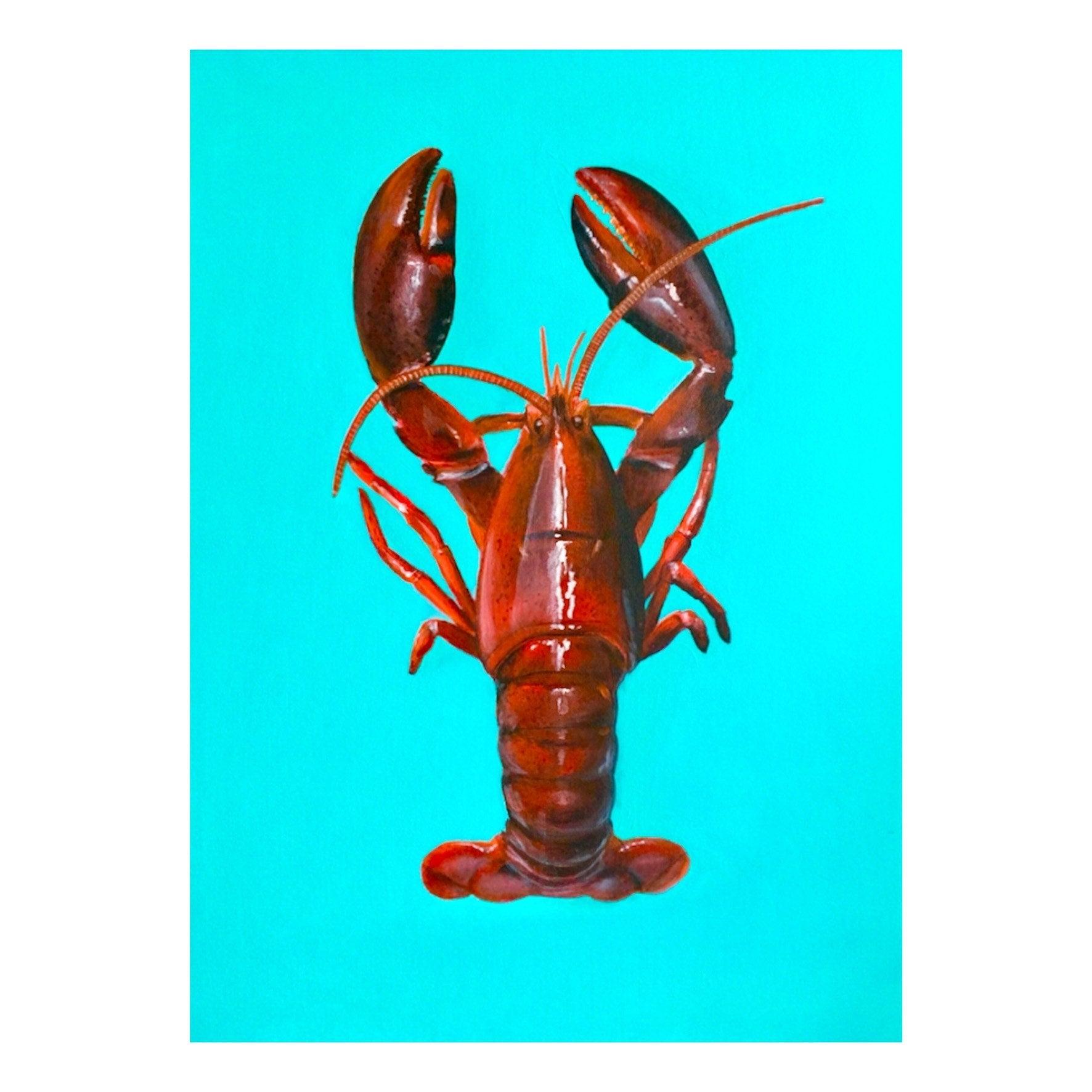 La La Lobster