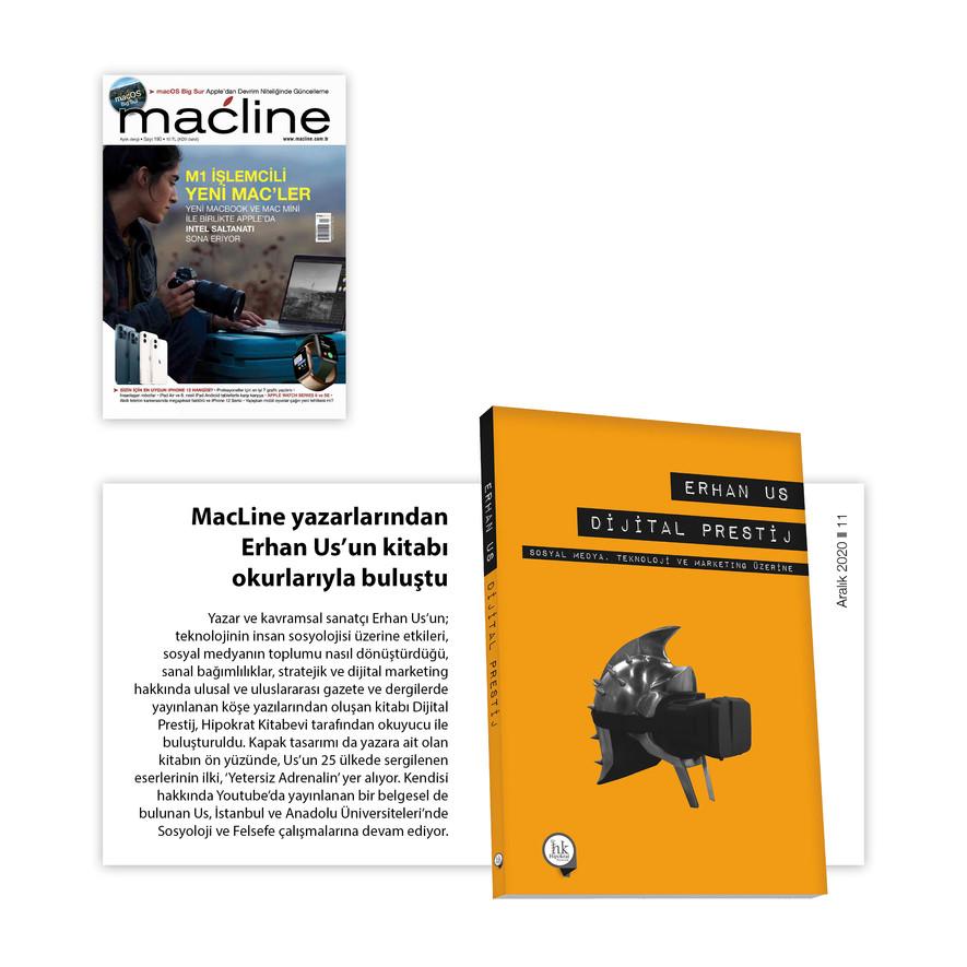 Macline - 12.20