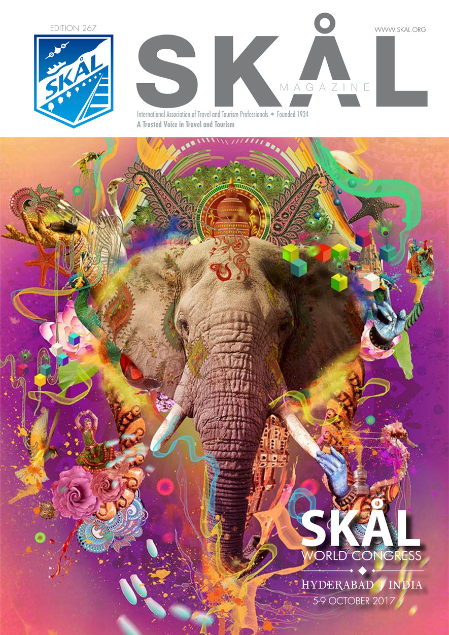 Skal Magazine No.267