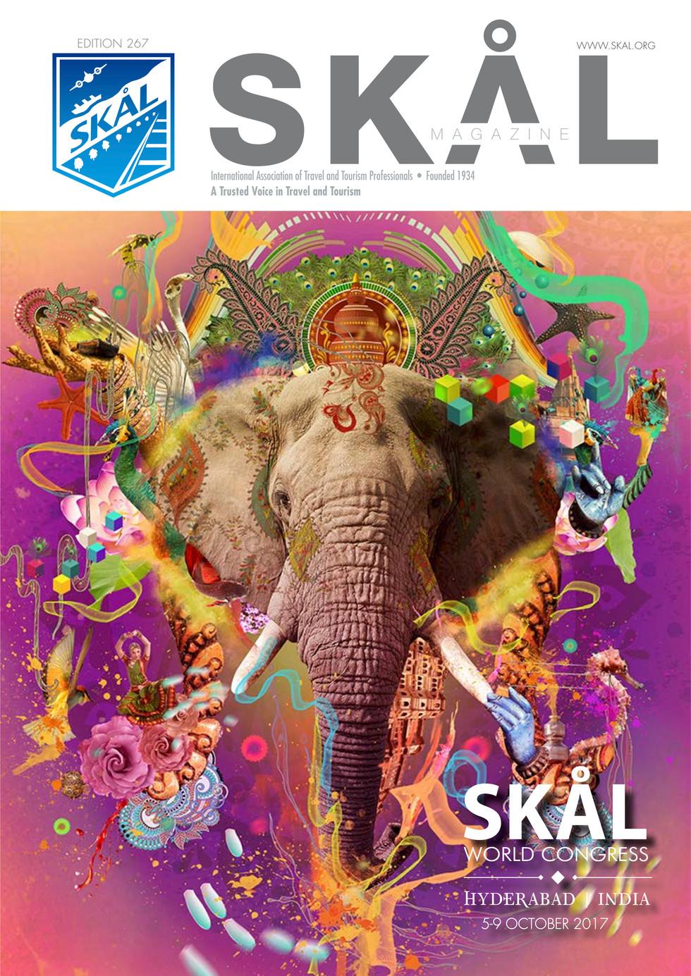 Skal Magazine No.267