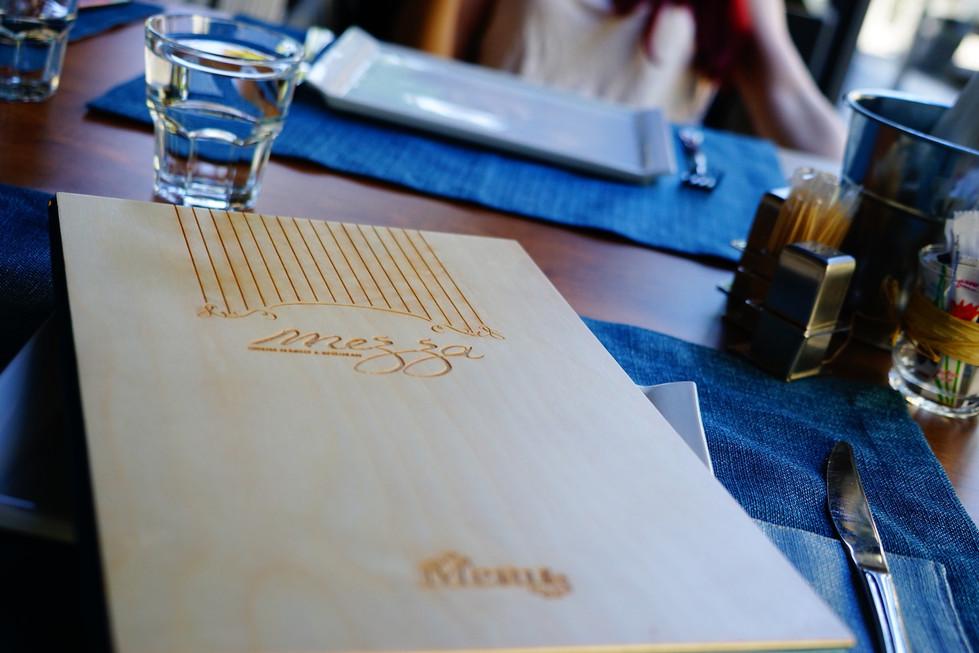 Mezza Gurme Market & Restaurant