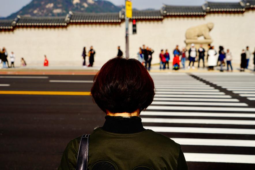 Loneliness _ Yalnızlık _ Busan, Korea 20