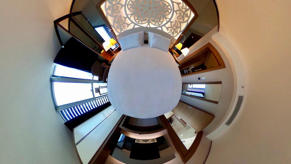 Anadolu Hotels Downtown Ankara 360*