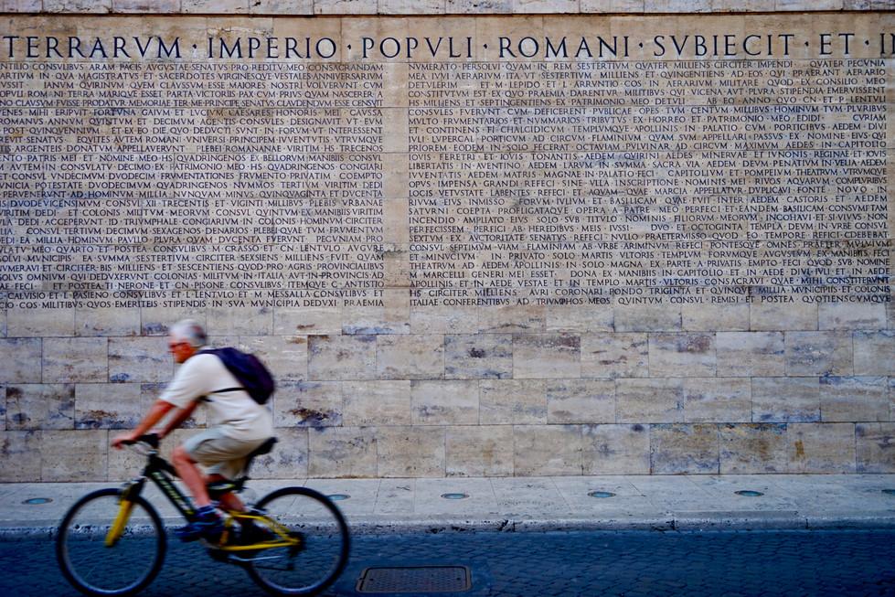 Apathy _ İlgisizlik _ Rome, Italy 2019