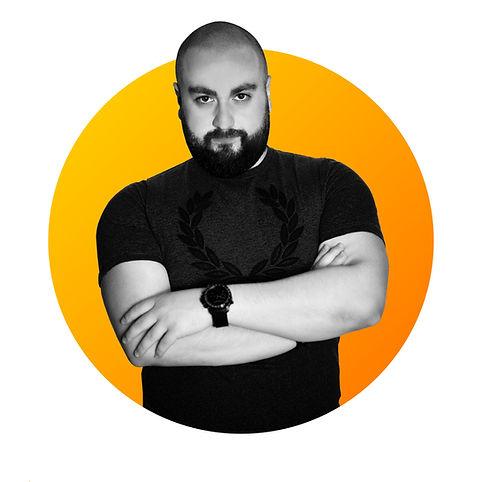 Erhan Us Portrait