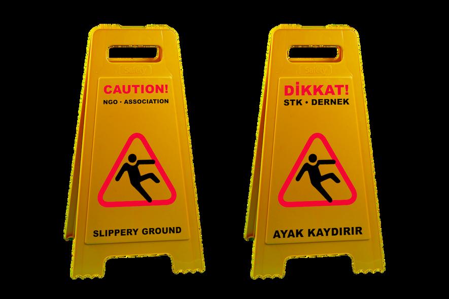 Caution NGO